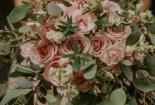 Bouquets  by WedBali