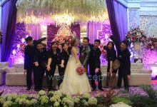 The Wedding of Albert & Juni by WedConcept Wedding Planner & Organizer