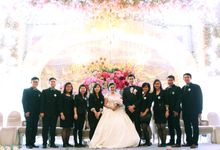 The Wedding of Eko & Lina by WedConcept Wedding Planner & Organizer
