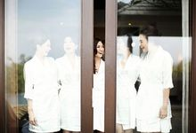 The Signature Wedding of  Ivon & Jeremy by ThePhotoCap.Inc