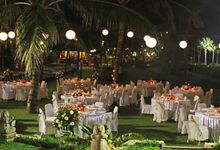 Wedding at Bali Mandira by Bali Mandira Beach Resort & Spa