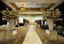 Wedding 2018 by Hotel Borobudur Jakarta