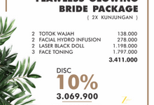 WEDDING PACKAGE by Z Glow Clinic