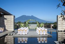 Weddings by Pullman Ciawi Vimala Hills