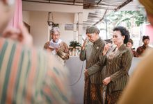 LIA & DONY WEDDING DAY by Alegre Photography