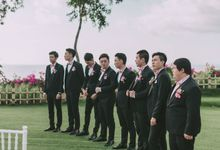 Bali Wedding by JaveLee Photography