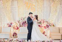 SISCA & YOVIE WEDDING by ALEGRE Photo & Cinema