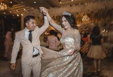 DENI & HELEN WEDDING DAY by Alegre Photography