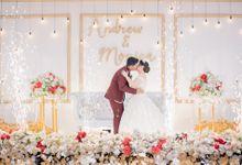 Monica & Andrew Wedding Day by ALEGRE Photo & Cinema