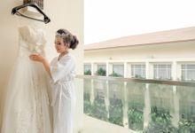 IVAN & LITHA WEDDING DAY by Alegre Photography