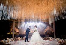 LINA & TRICAHYADI WEDDING DAY by ALEGRE Photo & Cinema