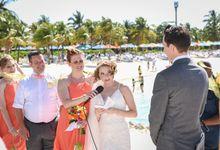 The Wedding of Nick & Dani (USA) by Dreams Studio