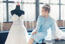 IMEL & RAOUL WEDDING DAY by ALEGRE Photo & Cinema