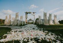 Wedding at Padma Resort Ubud by Padma Resort Ubud