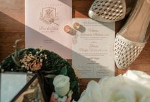 TESSA & VALERINO WEDDING DAY by Alegre Photography