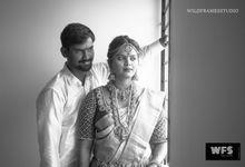 Mukesh &Madhu by WildFramesStudio