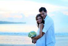 Wedding at Keraton Jimbaran Resort by Keraton Jimbaran Resort