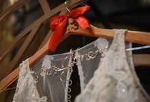 The Wedding of Jose & Nesmary (Spanish) by Dreams Studio