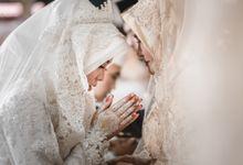 BELLA & YOGI - WEDDING DAY by Alegre Photography