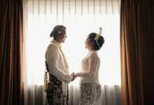 PUTRI & ANANG WEDDING DAY by Alegre Photography