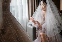 YEYE & ARVEL MORNING PREPARATION by Alegre Photography