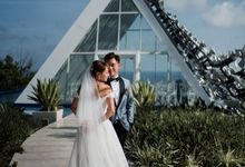 Michael & Kathy Wedding by Love Bali Weddings