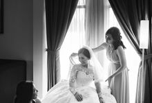 DANANG & NATALIA WEDDING DAY by Alegre Photography