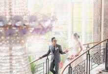 TIKA & FREDY WEDDING DAY by Alegre Photography