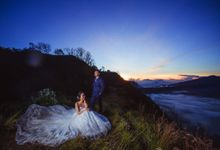 A Place with No Name Featuring Jason & Kareen by Made Suits