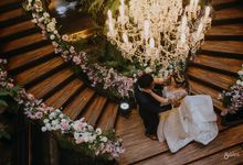 Wedding Agie & Imelda by Priceless Wedding Planner & Organizer