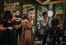 Imelda & Agie by Barva Entertainment