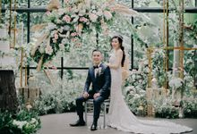Wedding - Albert & Sonia by State Photography