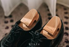 WEDDING - ANDREW & JESSICA by State Photography