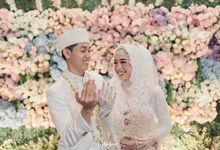 Wedding Organizer on the day ( Halfday) by newlyweds.wo