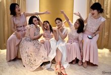 Wedding of Ariuka & Nao by THL Photography