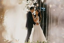 Wedding of Bella & Yudi by Espoir Studio