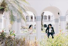 BEN + PATRICIA WEDDING by Encasa Photography