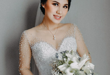 THE WEDDING OF MIKA AND NITA by The Wedding Boutique
