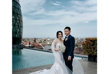 THE WEDDING OF ERICK AND ESHI by The Wedding Boutique