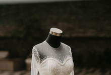 THE WEDDING OF KRISTIAN AND GRACE by The Wedding Boutique