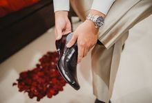 Cahyadi - Trysna Wedding by Bali Wedding Planner