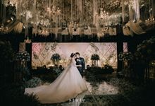 Wedding - Calvin & Vonny by State Photography