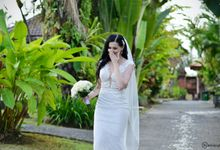 Wedding of Daniel & Katerina by THL Photography