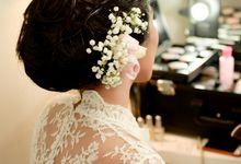 Christie & Gandos - Wedding by Kotak Imaji