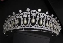 Catalog - Wedding Crown by NOMA Luxury Rent