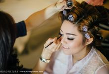 Jakarta Wedding by TED by Monopictura