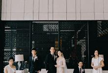 Wedding - Danny & Cynthia by State Photography