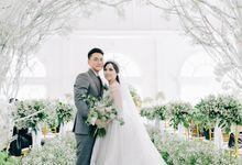 Wedding - David & Nidya by State Photography