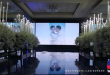 The Wedding of Davin and Adeline by We Are Production