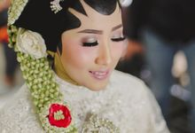 Dea & Irsad by Explore Photograph